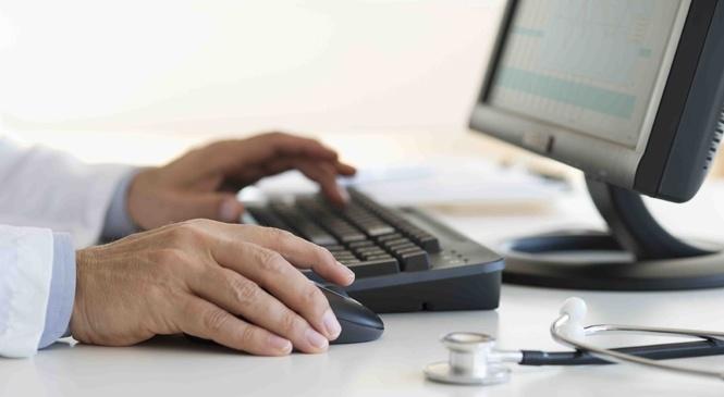 Consultoría Uso, Gestión y Seguridad de la historia clínica electrónica
