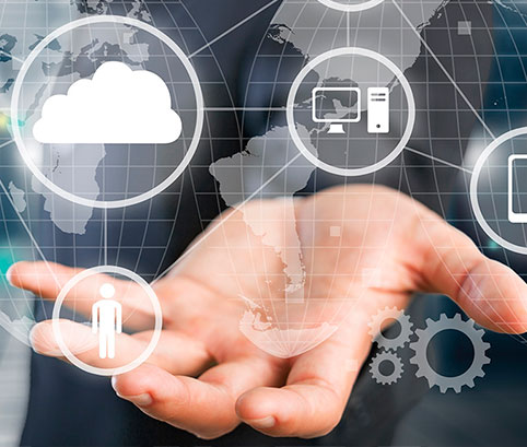 Consultoría en Cloud Computing